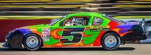 Race Cars The Best Looking Race Cars Of 2016 Rod Network