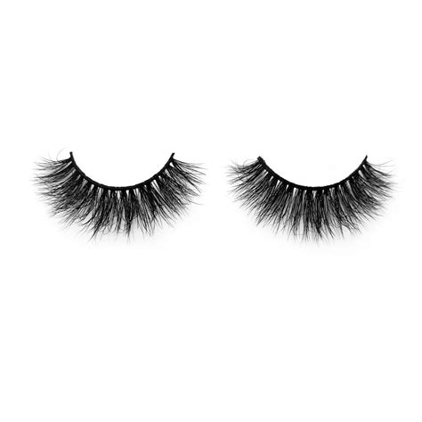 mink lashes create   brand  false strip lash