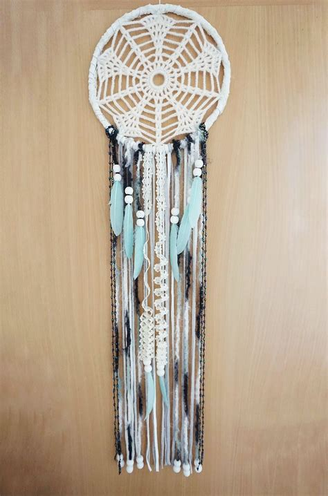Ready N025 Kalung Etsy Dreamcatcher Bohemian Feather 34 best images about dreamcatchers on pink bedroom decor boho and macrame owl