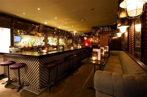 top 10 cocktail bars london top 10 bars in london london bar guide decor and style