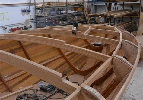 boat building timber timber boat building bending wood around gunwales google