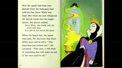 snow white book report snow white and the seven dwarfs disney ladybird book