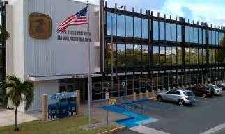 panoramio photo of united states post office san juan
