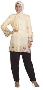 Setelan Koko No 1 1 Tahun bikin baju muslim gaban production