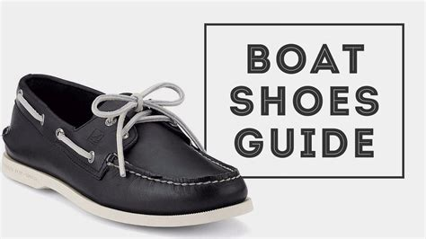 boat r mistakes boat shoe guide how to wear deck shoes break them in