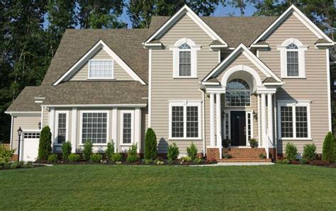 exterior paint colors with brown roof exterior paint colors for house with brown roof stonerockery