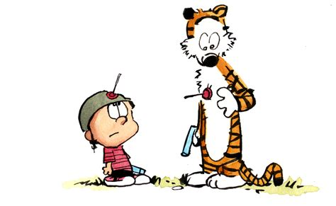 calvin and hobbes hobbes the calvin and hobbes wiki fandom powered by wikia