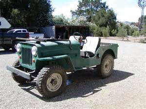 Jeep Cj3 Cj3 B Build Restore Ideas Jeep Cj Forums