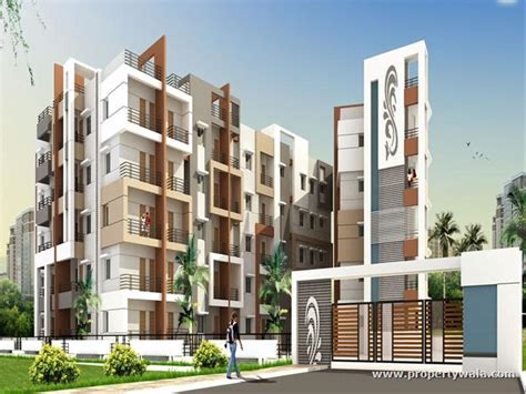 bangalore appartments s v vrushabadri willows hennur road bangalore