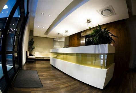 custom reception desk custom made reception desks ikcon