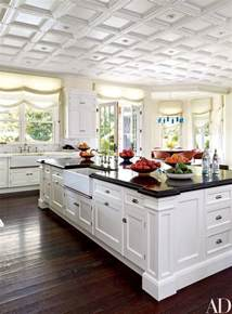 Stone Backsplashes For Kitchens 15 stunning traditional kitchens photos architectural digest