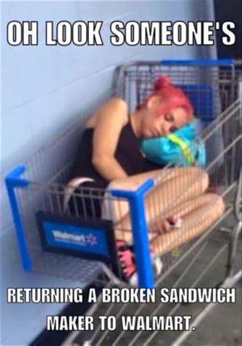 Sandwich Maker Meme - walmart meme kappit