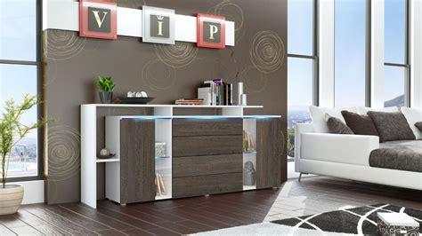 madie soggiorno credenza moderna lecce madia con led mobile soggiorno di