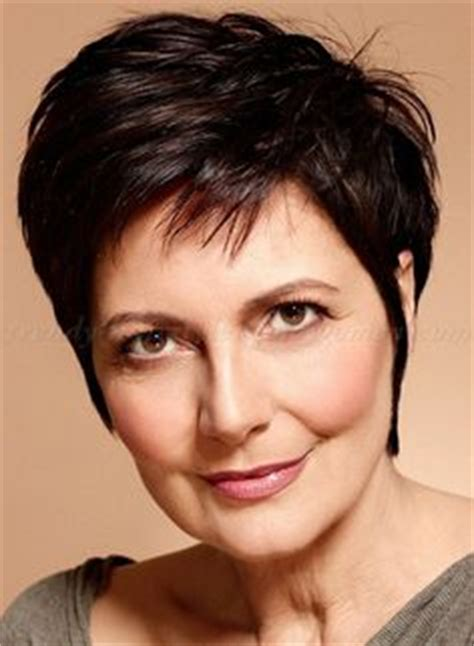 short perky haircuts for women over 50 tousled pixie haircut best hairstyle and haircuts for