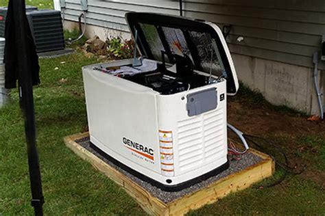 generators generator transfer switch standby generators