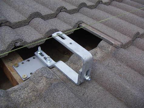 Tetto In Cemento by Sottocostruzione Per Fotovoltaico Su Costruzioni In Legno