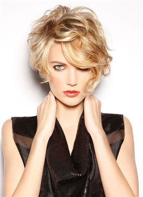 1000 images about curly mid length hairstyles on 1000 ideas about wavy pixie on pinterest wavy pixie cut