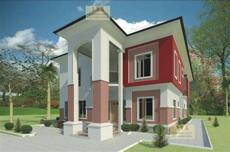 House Plans And Design Architectural Designs Nairaland Architectural Design Nairaland