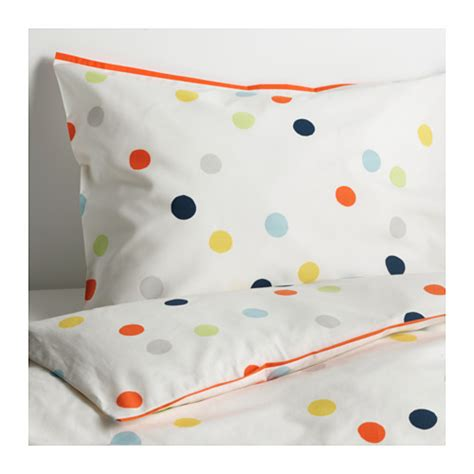 ikea childrens bedding dr 214 mland duvet cover and pillowcase s ikea