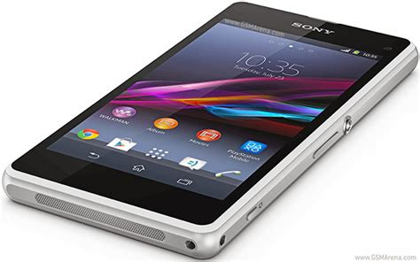 Hp Sony Xperia X1 sony xperia z1 compact pictures official photos