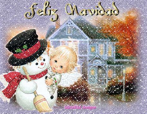 tarjetas postales y gifs animados para desear fel 237 z d 237 a a hermosas tarjetas gif para desear una feliz navidad con