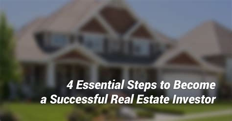 how to become a successful real estate investor ed get financial education tips from kim and robert kiyosaki