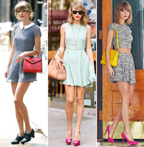 celebrity fashion videos taylor swift loves handbags see her favorite purses here