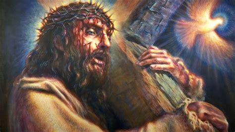 imágenes en 3d de jesucristo oracion milagrosa a jesucristo en la cruz youtube