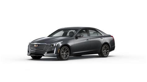 Grey 0 31 Cts phantom gray metallic 2017 cadillac cts sedan new car for