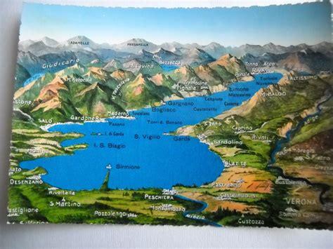 Lago Di Garda by Lago Di Garda Eur 2 00 Picclick It
