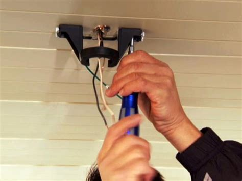 how to hang an outdoor ceiling fan how tos diy