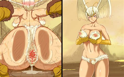 Rule Anus Ass Before And After Blue Eyes Blush