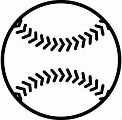 baseball template printable baseball free printable coloring pages