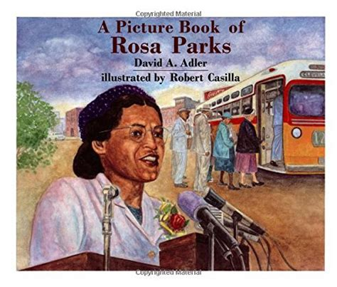 rosa parks biography for students african american heroes for kids
