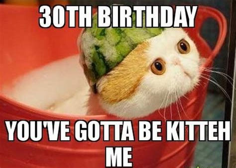 happy 30th birthday meme 30th birthday memes wishesgreeting