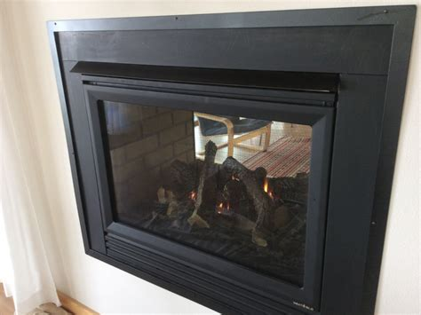 Gas Fireplace Annual Maintenance by Brton Gas Fireplace Repair 416 223 5000