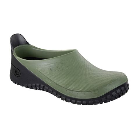 Birkenstock Garden Clogs by Birkis By Birkenstock Active Birki Clogs Color Loden