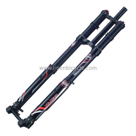 Shock Usd Showa Ebike 26 27 5 Quot Dual Crown 8 Inch Downhill Suspension Air