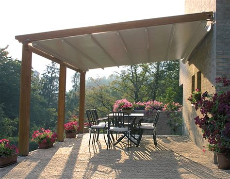 backyard awnings awnings by sunair retractable awnings deck awnings