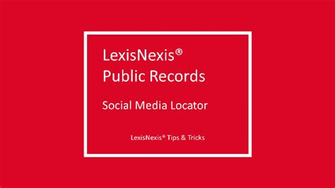 Lexis Nexis Records Are Vehicle Purchases Record Archives Carspart
