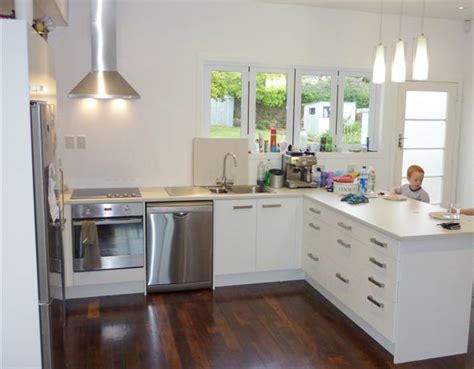 Kitchen Makeovers Auckland Prospecs Building Project Gallery Renovation Project