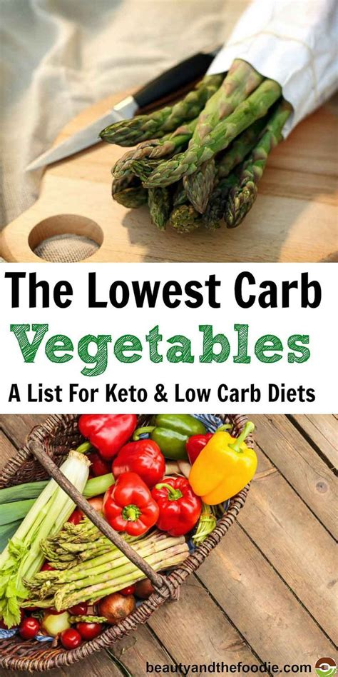 vegetables a carb 25 b 228 sta low carb vegetables list id 233 erna p 229