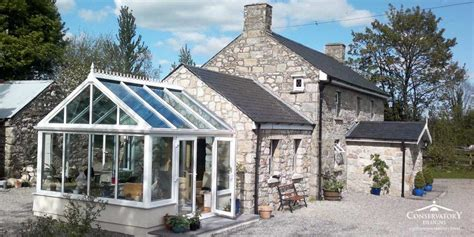Add On Sunroom Plans Adding A Conservatory To A Bungalow In Ireland
