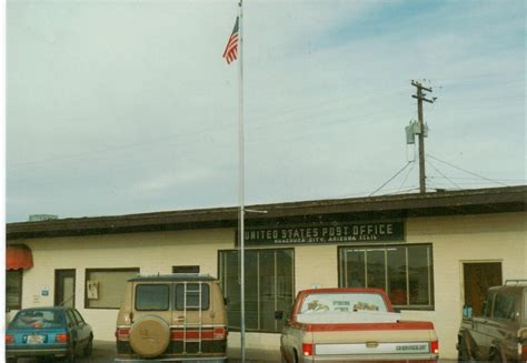 Arizona City Post Office by Huachuca City Az Post Office Photo Picture Image