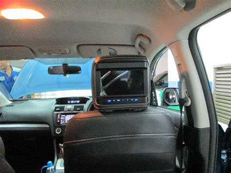 Antena Tv Mobil Yang Bagus tips pemasangan tv tuner di dalam kabin blackxperience