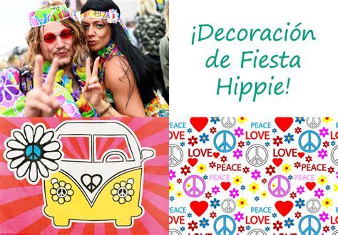 decoracion para fiesta hippie decoracion para fiesta hippie