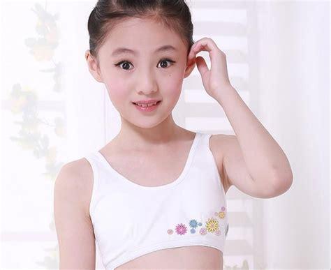 10 pcs small girls underwear cotton dot girls preteen underwear preteen 10 pcs students underwear cotton sweet
