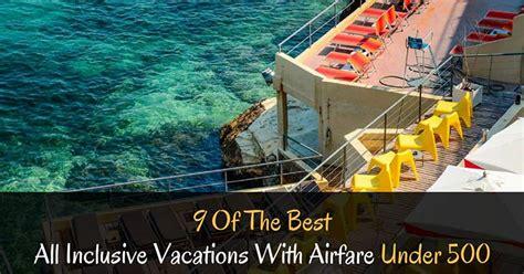 inclusive vacations     lifehackedstcom