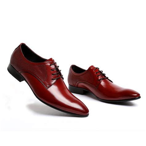 burgundy dress shoes popular mens burgundy dress shoes buy cheap mens burgundy