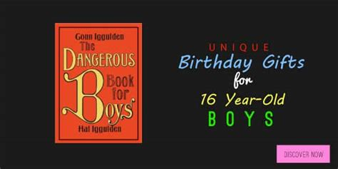 gifts for 16 year birthday gifts for 16 year boys s